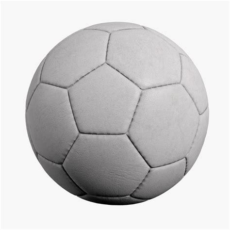 Soccer Specs Original 2 3d football soccer model