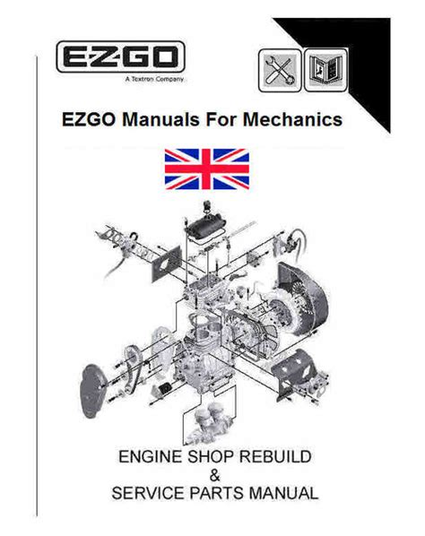 ezgo workhorse wiring diagram manual ez go gas engine
