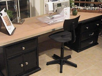 desk made from door desk made from out of hollow core door and end oh to