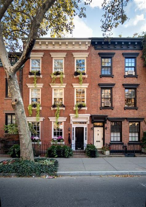 143 best images about brownstone townhouse on