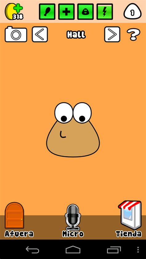 mod game android pou pou screenshots for android mobygames