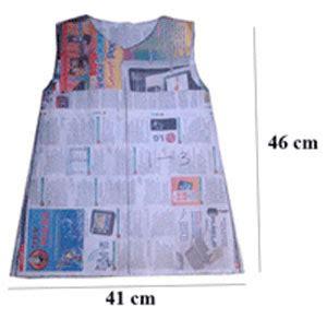 membuat pola baju dari koran membuat baju anak dengan pola sederhana kreasi ceria