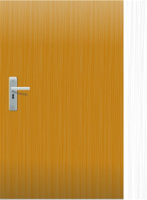 door clipart door 8 clip at clker vector clip