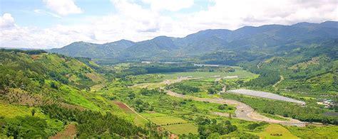 mirador orosi costa rica orosi valley