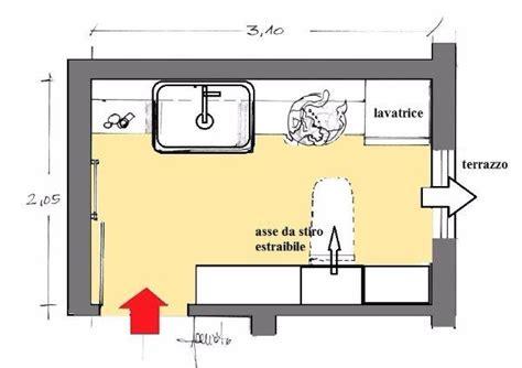 Organizzare La Lavanderia by Come Organizzare Una Lavanderia In Casa