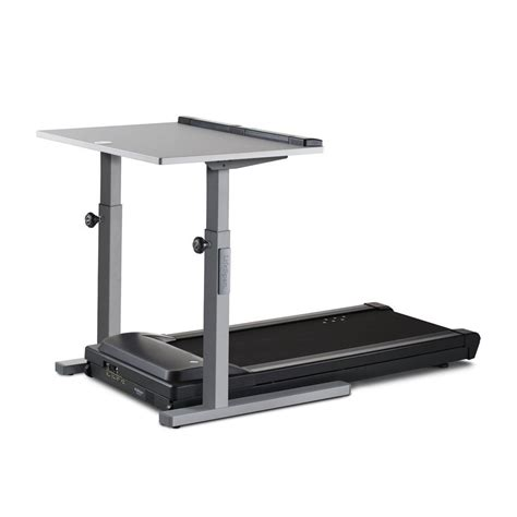 Tr1200 Dt5 Treadmill Desk by Tr1200 Dt5 Treadmill Standing Desk Lifespan Workplace