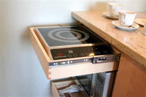 Small Kitchen Stoves by 2 Modern Interior Design Ideas For Brilliant Small Kitchen