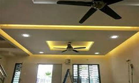 Gypsum Board False Ceiling Price by Commercials Residencies False Ceiling Design Decoration