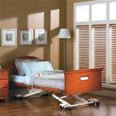 joerns beds joerns ultracare xt home care bed rental rent hospital bed