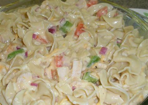 chicken noodle casserole bigoven 172563