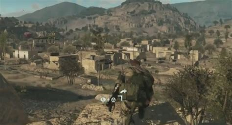 metal gear solid v africa map metal gear solid 5 the phantom what do we so