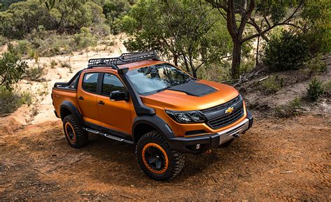 concept off road truck image gallery new chevy off road truck