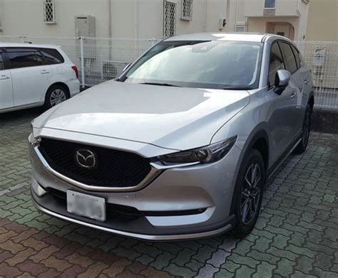 mazda accessories australia 2017 cx 5 accessories bodykits