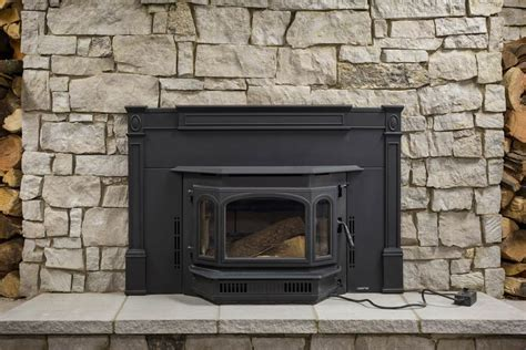thin fireplace insert manufactured veneer kansas city thin cut