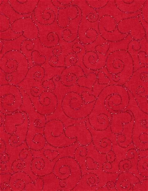 background design a4 paper red glitter heart design on a4 size digital paper red