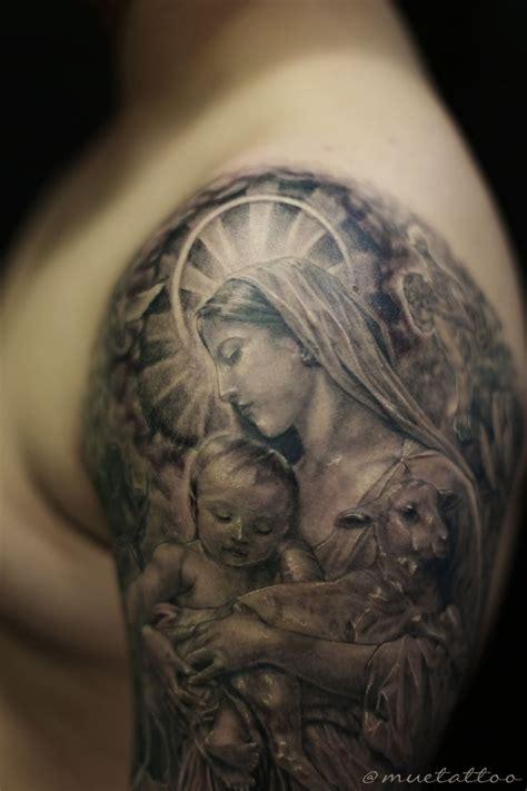maria tattoo best 25 ideas on