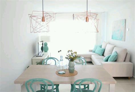 decoracion de interiores en color menta curso de