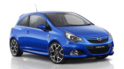 opel corsa sedan opel insignia corsa opc models confirmed for 2013