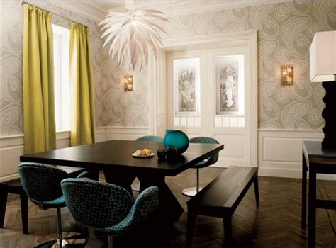 Nouveau Living Room by Nouveau Interior Design Ideas
