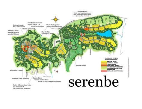serenbe  green town   making greenbuildingadvisor