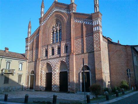 chiese di pavia pavia e le sue antiche chiese