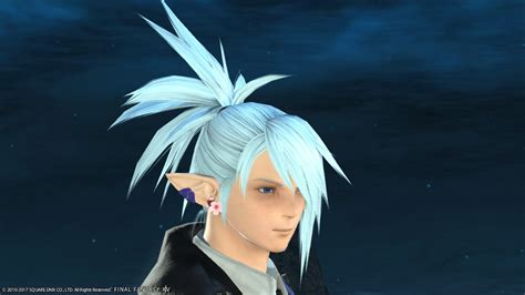 hairstyle design ffxiv ffxiv new hairstyles gold saucer the best hair of 2018