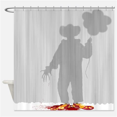 scary shower curtain horror shower curtains horror fabric shower curtain liner