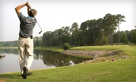 Hickory Knob Golf Course by Huntington State Park Murrells Inlet Sc Groupon
