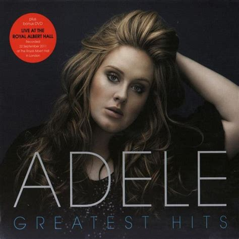 adele greatest hits itunes greatest hits adele listen and discover music at last fm