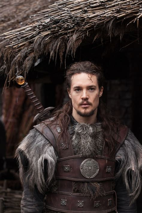 does ragnar get back with his first wife alexander dreymon exclusive interview the last kingdom