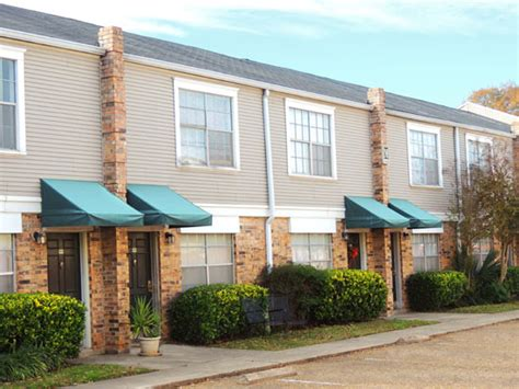 Cornerstone Appartments by Cornerstone Apartments The Shreveport Bossier Apartment