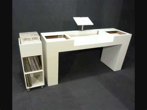 Dj Stand Selber Bauen 2717 by Dj Furniture Acraft White Booth Witte Meubel Design Custom