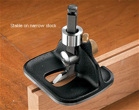 Router Planes Fine Tools