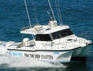 deep sea fishing boat cost gold coast adventures big4 gold coast holiday park
