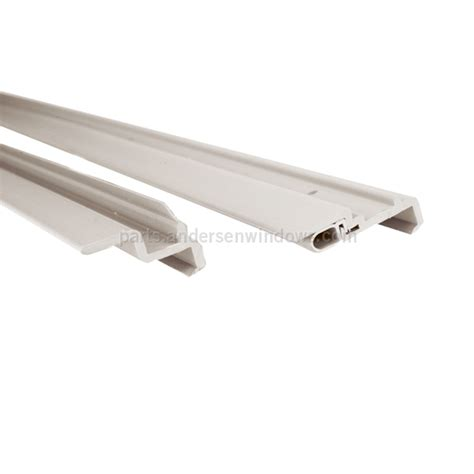 Patio Door Weatherstrip Frenchwood 174 Gliding Or Narroline 174 Gliding Patio Door Interlock Weatherstrip
