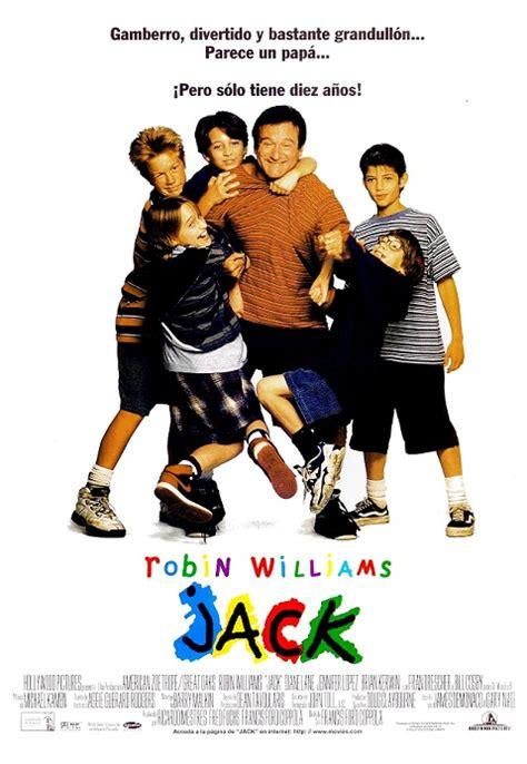 imagenes pelicula jack jack pel 237 cula 1996 sensacine com