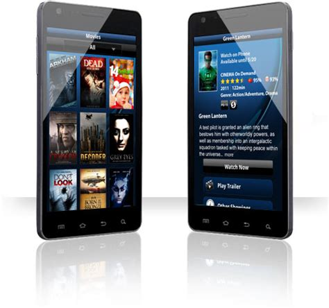 directv app for android phone directv launches live on android mobiles dreamdth technology discussion community