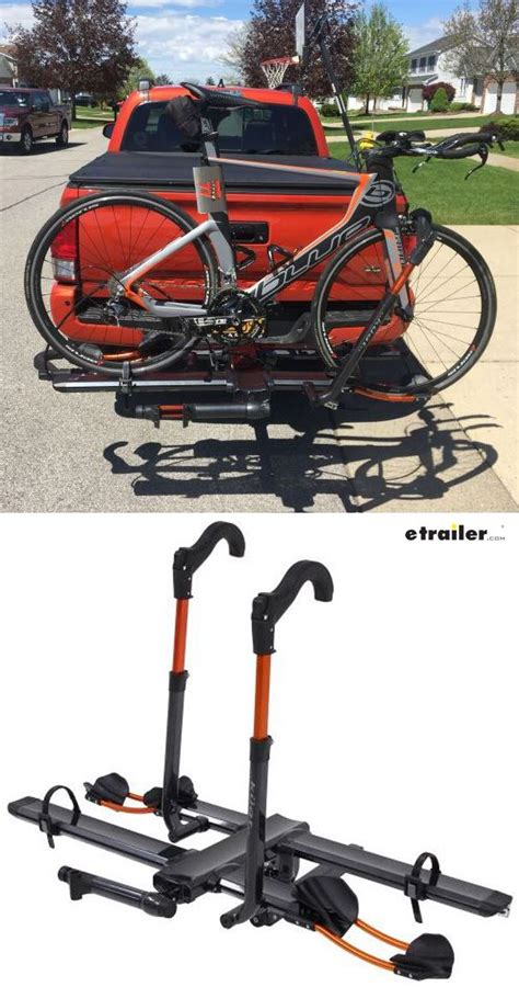 Top Bike Racks For Hitch by 25 Best Ideas About Hitch Mount Bike Rack On Rv Bike Rack Bike Hitch And Garage