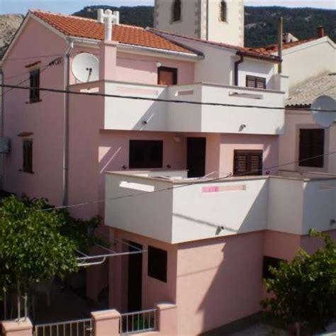 appartamenti croazia krk appartamenti eta krk baška croazia