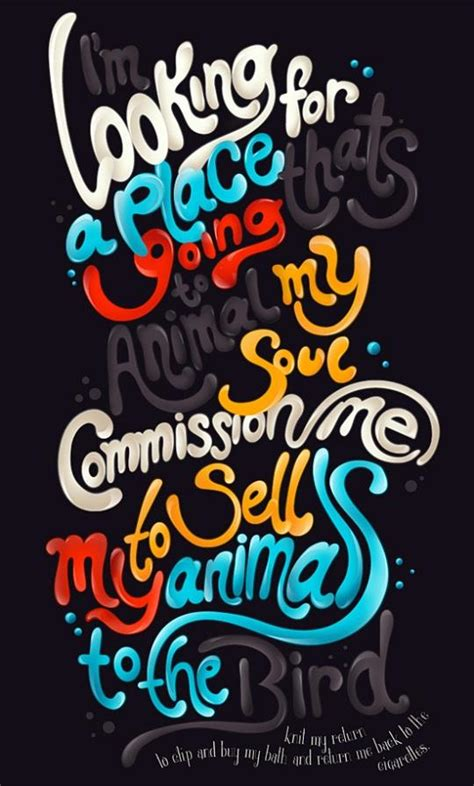 typography design ideas 25 awesome and creative typography graphic designs for