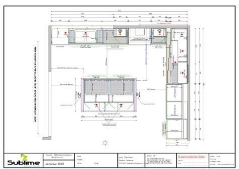 kitchen layout plan interactive kitchen design house experience