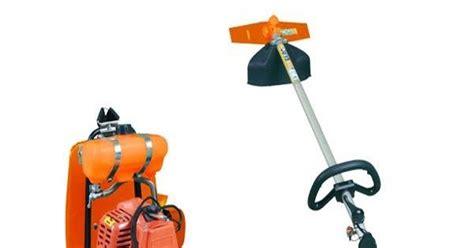 Mesin Pemotong Rumput Lapangan ulas diesel cara melepas pisau potong rumput