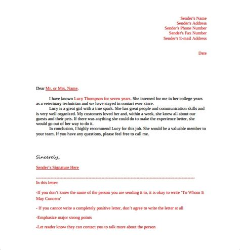 Letter Of Recommendation Ucsd reference letter template letter recommendation letter