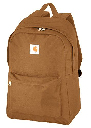Backpack Mithril Aeron Series Brown carhartt trade series backpack carhartt brown ebay