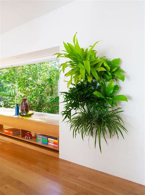 Vertical Garden Indoor Diy Creative Indoor Vertical Wall Gardens Decorating Your