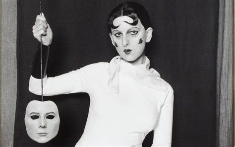 gillian wearing and claude 1855147505 gillian wearing and claude cahun behind the mask another mask national portrait gallery review