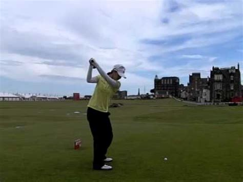 na yeon choi golf swing na yeon choi slow motion golf swing driver 최나연 프로 스윙