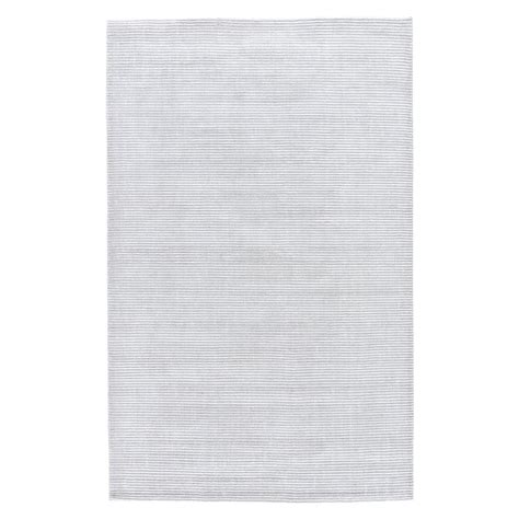 10 X 14 Solid Area Rugs - jaipur rugs solids handloom light gray 10 ft x 14 ft