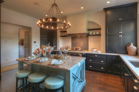 Southern Home And Kitchen by 2013 Southern Living Custom Builder Showcase Home At St