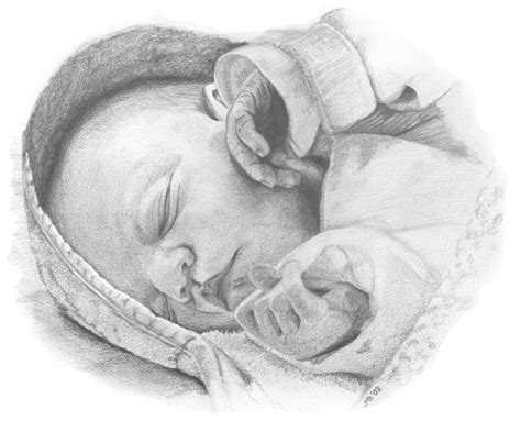 baby doodle drawings drawing baby by marbak71 on deviantart